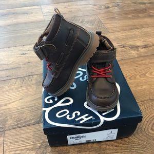 Osh Kosh boys boots